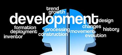 基于变革的组织发展精进化咨询项目—ODP