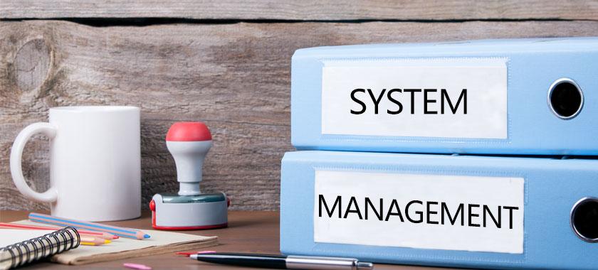 制度管理系统